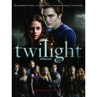 Twilight (Alkonyat) - Kulisszatitkok